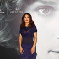 """Salma Hayek : """"En tant que femme mexicaine, c'était plus dur pour moi"""""""