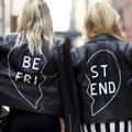 Les vestes à messages brodés tournent le dos à la tendance