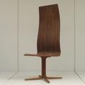La chaise Oxford d'Arne Jacobsen, histoire d'une icône du design