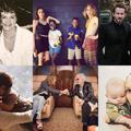 Les people célèbrent la Fête des mères en photos