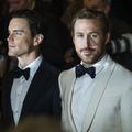 Ryan Gosling, Russell Crowe, Louis Garrel : de la testostérone sur le tapis rouge