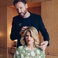 Dans les coulisses de Cannes avec Stéphane Bodin, coiffeur consultant Dessange