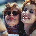 """Les actrices de """"Thelma et Louise"""" récompensées cette année à Cannes"""