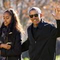 Barack Obama versera sa larme pour la remise de diplôme de sa fille Malia
