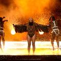 Beyoncé, Heidi Klum, Kate Moss: la semaine people