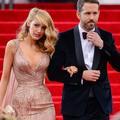 Blake Lively supporte mal regarder les scènes de sexe jouées par son mari