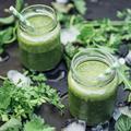 Kale, épinard, fenouil : les jus de légumes verts sont-ils meilleurs que les autres ?