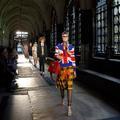 Défilé Croisière Gucci : la consécration d'Alessandro Michele à l'abbaye de Westminster