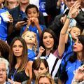Euro 2016 : les femmes de footballeurs couvrent la compétition sur Instagram