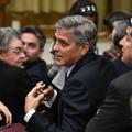 George Clooney, le nouveau Reagan ?