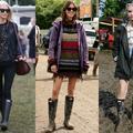 Glastonbury : les codes vestimentaires du festival selon les stars