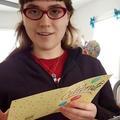 Grâce à Facebook, Hallee, jeune autiste, ne sera pas seule pour son anniversaire
