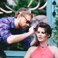 Reine des Neiges : comment adopter la coiffure des princesses Elsa et Anna avec Cut by Fred ?