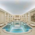 Au nouveau Ritz, un temple du corps signé Chanel