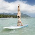 Ces cours de yoga insolites dans le monde