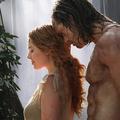 "Tarzan : Margot Robbie raconte ses scènes de sexe ""primitives et bestiales"""