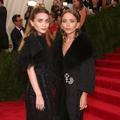 Les jumelles Olsen, d'actrices à stylistes