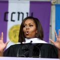 Michelle Obama : mais que fait-elle sur Snapchat ?