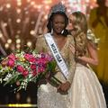 Miss USA : Deshauna Barber a remporté la couronne