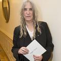 """Patti Smith : """"En tant que femmes et féministes, nous devons briser les cases"""""""