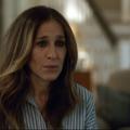 Sarah Jessica Parker, femme trompée dans sa nouvelle série télé