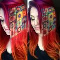 Une styliste s'inspire d'œuvres d'art pour ses cheveux