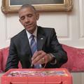 Barack Obama joue au Dr Maboul pour inciter les Américains à aller voter