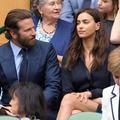 "Bradley Cooper et Irina Shayk : la raison de leur ""dispute"" à Wimbledon"