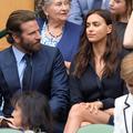 Bradley Cooper et Irina Shayk : scène de ménage à Wimbledon