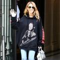 Céline Dion : que signifie son sweat Titanic ?