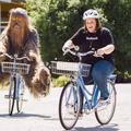 """Chewbacca mom"" : son hommage aux victimes de la tuerie de Dallas irrite les internautes"