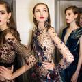 Fashion Week : des robes dignes d'un rêve haute couture