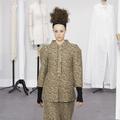 Chanel, l'hommage à la haute couture