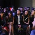 Fashion Week : les stars aux premiers rangs des défilés haute couture