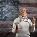 JO de Rio : Ibtihaj Muhammad, une escrimeuse en hijab