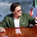 Johnny Depp vend son palazzo à Venise pour 10 millions d'euros