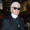 """Karl Lagerfeld : """"Je n'ai jamais vu Paris aussi sombre"""""""