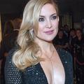 Kate Hudson pose entièrement nue sur Instagram