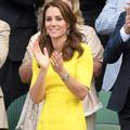Kate Middleton fait ses débuts sur Snapchat au côté de Serena Williams