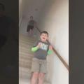 La mère d'un enfant cancéreux filme l'annonce de sa rémission