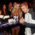 Justin Bieber, Heidi Klum, Alexa Chung : les plus beaux gâteaux d'anniversaire des stars