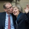 Theresa May : qui est le mari du premier ministre du Royaume-Uni ?