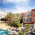 Saint-Tropez : visite guidée du palace-village Le Byblos