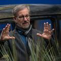"""Steven Spielberg : """"Je suis né pour réaliser """"le Bon Gros Géant"""""""""""