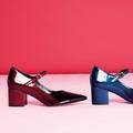 Remportez un an de chaussures avec San Marina