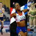 Jeux paralympiques : ces battantes qui forcent le respect