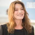 Carla Bruni-Sarkozy craque pour Pokémon Go