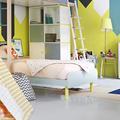 Le mobilier évolutif fait sa rentrée dans les chambres d'enfants