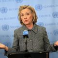 Hillary Clinton : 40 ans de carrière et autant de sexisme