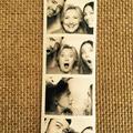 Hillary Clinton, Justin Timberlake et Jessica Biel posent sur un même Photomaton